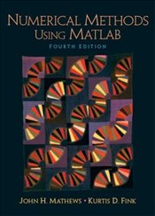 Numerical Methods Using MATLAB 4E - MATHEWS, JOHN H