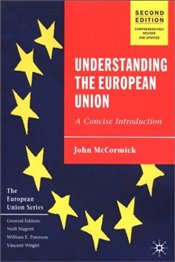 Understanding the European Union 2e - McCormick, John P.