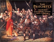 Discworld Calendar 2004 - Pratchett, Terry